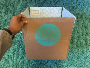 My Stitch Fix Experience-college student edition