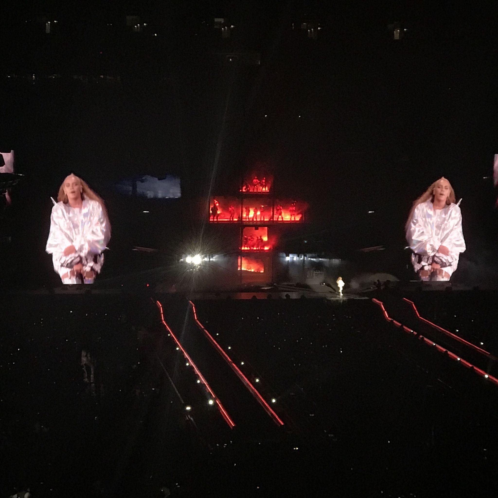 Beyoncé JayZ