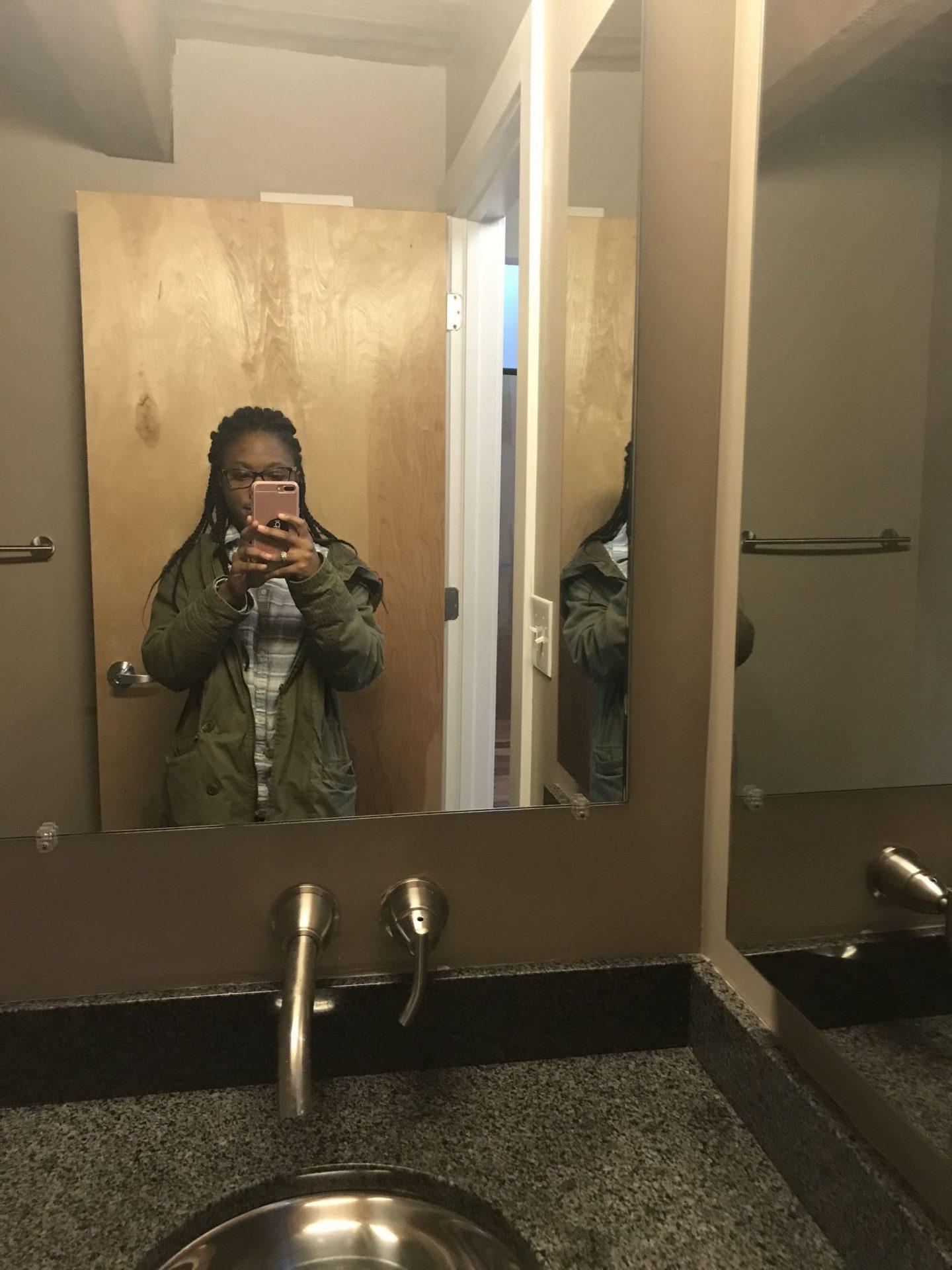 AK Study Break: Apartment Hunting, Orgo